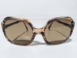 Vintage Metzler Zeiss Umbral Germany Butterfly Sonnenbrille