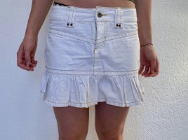 Review Miniskirt multicolored