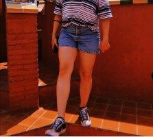 Vintage Mom Jeans High-waisted