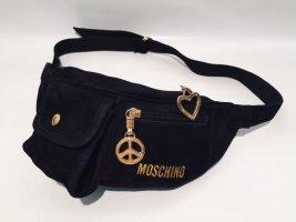 Vintage Moschino Bauchtasche