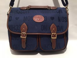 Vintage Moschino Messenger Bag