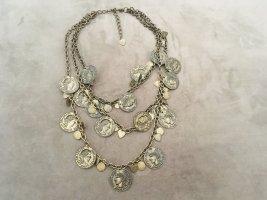 Vintage Médaillon bronze