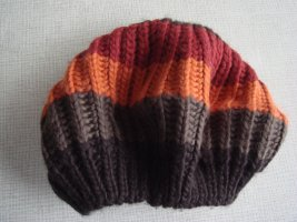 Vintage Beret multicolored