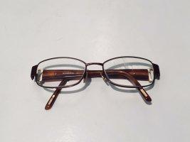 Vintage NINA RICCI Brillengestell Horn und Metall