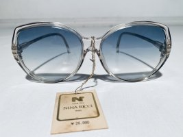 Nina ricci Butterfly Glasses multicolored acetate