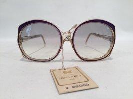 Vintage Nina Ricci Sonnenbrille - ungetragen
