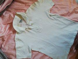 Vintage Koszulka polo biały