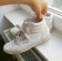 Vintage Reebok Freestyle High 80ies