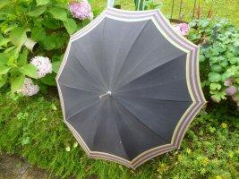 Vintage Regenschirm Schirm