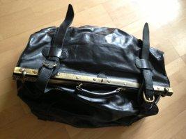 Vintage Reisetasche Leder