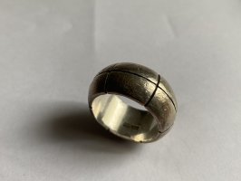 Vintage-Ring von Esprit in silber
