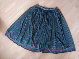 Circle Skirt multicolored
