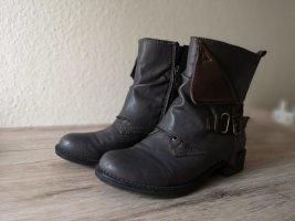 vintage S.Oliver Boots