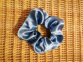 Vintage Ribbon azure-cornflower blue