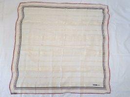 Celine Silk Cloth multicolored silk