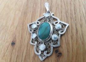 Vintage Silber Pendant