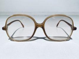 Silhouette Glasses russet-beige acetate