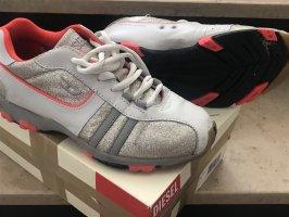 Vintage Sneakers Diesel