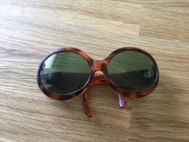 Vintage Sonnenbrille aus den 70 Jahre