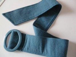 Fabric Belt slate-gray