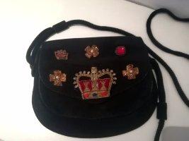Vintage Mini sac multicolore