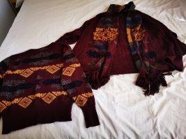 vintage twin set