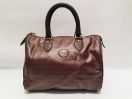 Vintage Valentino Monogramm Bowling Bag