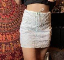 American Vintage High Waist Skirt multicolored