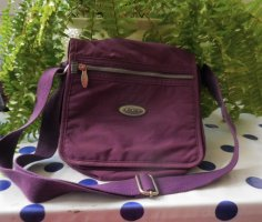 Ddp Crossbody bag purple