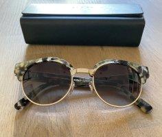 """VIU Eyewear Sonnenbrille """"The Artist"""" Grey Havana"""