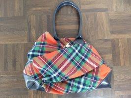 Vivienne Westwood Handtasche Wolle
