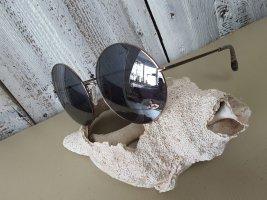 Vivienne Westwood Gafas de sol redondas gris