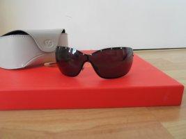 Vogue Gafas de sol marrón-negro vidrio