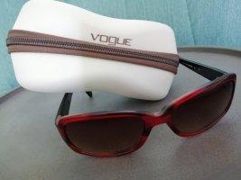 Vogue Square Glasses multicolored