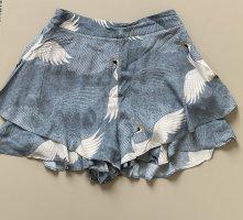 Volant Shorts