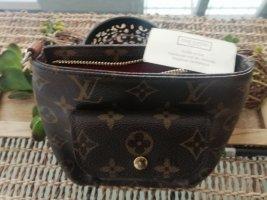 Louis Vuitton Clutch bruin-donkerbruin