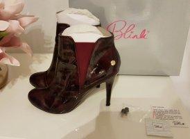 Blink Slip-on laarzen veelkleurig