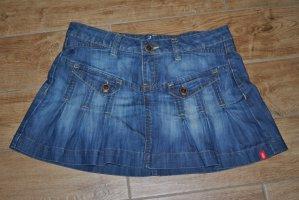 w.NEU Esprit Jeans Rock Gr. M /38 Sommer