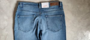 Boss Orange Stretch Jeans blue