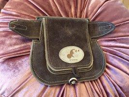 Disney Bolso folclórico taupe-marrón grisáceo