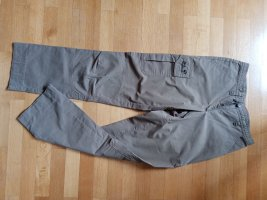 Jack Wolfskin Treggings bronze-colored polyester
