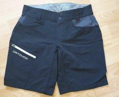 ORTOVOX Spodnie sportowe czarny