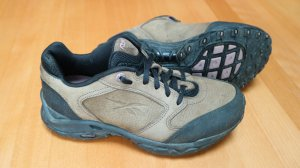 Desert Boots bronze-colored