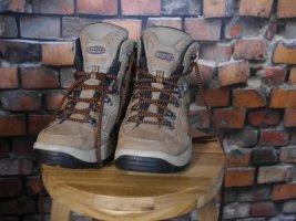 Lowa Chukka boot brun sable-brun