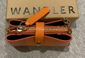 Wandler Bolso naranja