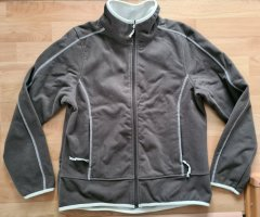 Sweat Jacket green grey