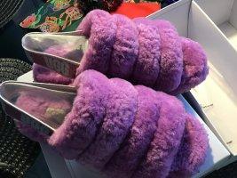 Warme Schuhe von ugg in 39