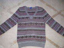 warmer Pulli reine Wolle 36