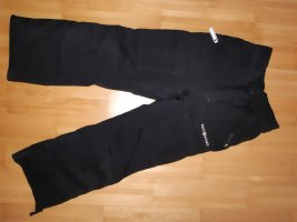 Waveboard Snow Pants black