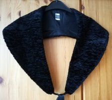 Ulla Popken Shoulder Scarf black